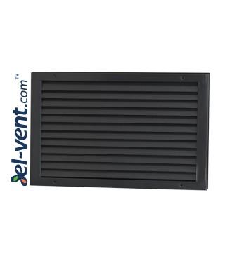 KWSP/D - door air-flow grilles