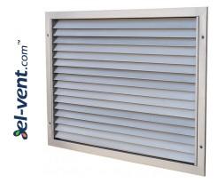 KWSP - air-flow grilles
