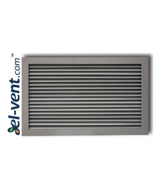 KWSP - air-flow grilles