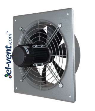 Ašiniai ventiliatoriai AVFARM ≤11500 m³/h