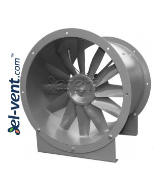 Высокопроизводительные канальные осевые вентиляторы AVMACH ≤82800 м³/ч