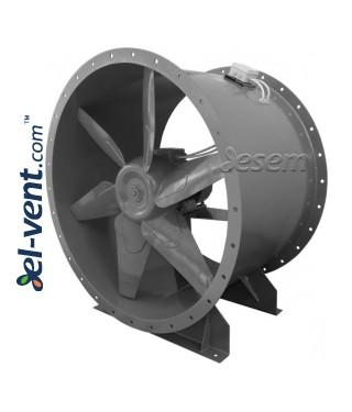 Канальные осевые вентиляторы AVMACH ≤82800 м³/ч