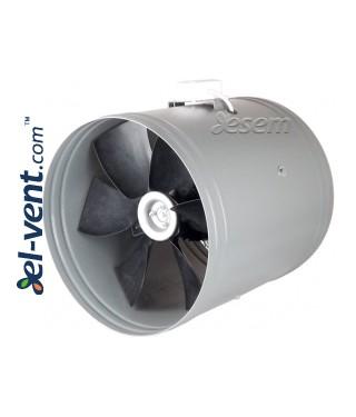 Ašiniai kanaliniai ventiliatoriai AVOLO-BK ≤21500 m³/h