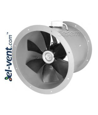 Axial duct fans AVOLO-K ≤21500 m³/h