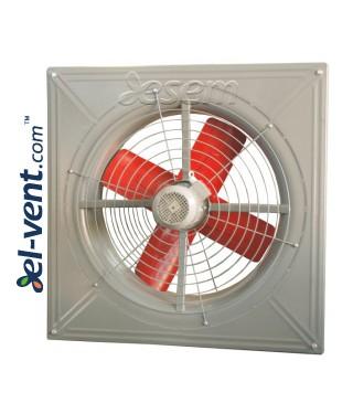 Axial fans AVOWR ≤18800 m³/h
