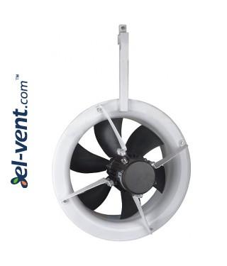 Вентиляторы для теплиц AXIA-G ≤10000 м³/ч