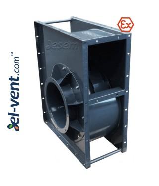 Взрывозащищенные центробежные вентиляторы IVPFPK 3G/3D ≤22356 м³/ч