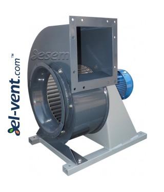 Išcentriniai ventiliatoriai su nerūdijančio plieno korpusu IVWBOH ≤13800 m³/h