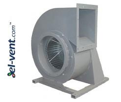 Центробежные вентиляторы IVWBS  ≤28080 м³/ч