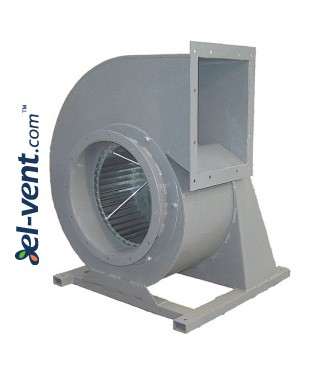 Išcentriniai ventiliatoriai IVWBS  ≤28080 m³/h
