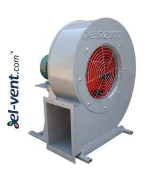 Grūdų, pašarų, daržovių džiovinimo ventiliatoriai IVWPR ≤22300 m³/h