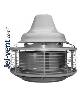 Центробежные крышные вентиляторы SVPFD400