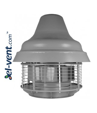 Центробежные крышные вентиляторы SVPFD160