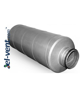 Silencer TS-50-160-900