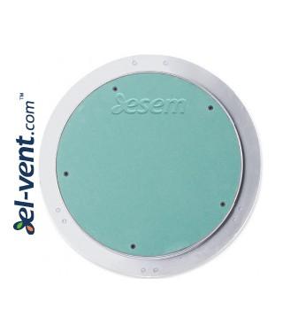 AluStar Rondo - круглые ревизионные люки