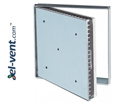 Fire rated access panels Fire Star ES Slot In EI30