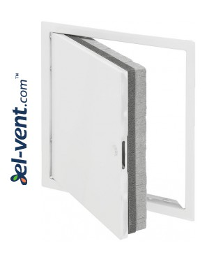 Fire rated access panels Fire Star SW Softline EI60