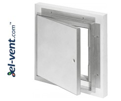Fire rated access panels Fire Star SW EI90 40 mm