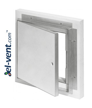 Fire rated access panels Fire Star SW EI90 50 mm