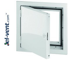 Access panels, doors, hatches