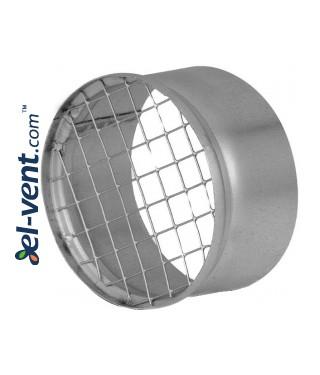 Вентиляционная сетка GLT