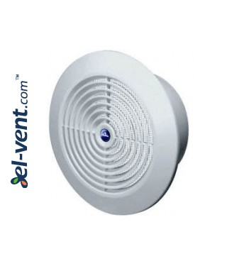 Ceiling vent cover GRT64, Ø100/152 mm