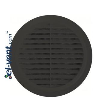 Ventilation grille GRT36CZ, Ø100-150/180 mm