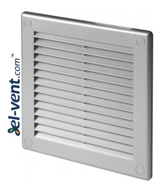 Vent cover GRU2SS, 150x150 mm