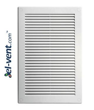 Вентиляционная решетка 200x300 мм, GRU24