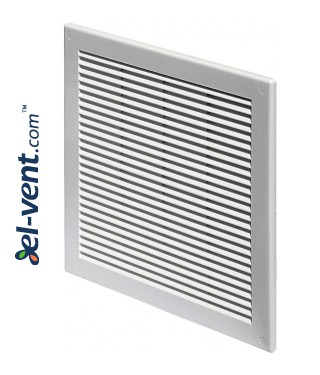 Vent cover GRU10, 300x300 mm - image