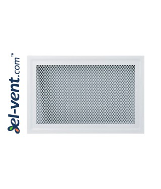 Fireplace grate MK4B 266x166 mm