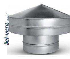 Ventilation caps EVS