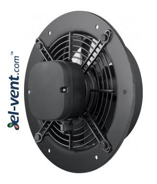 Осевые вентиляторы Axia ROS ≤20695 м³/ч