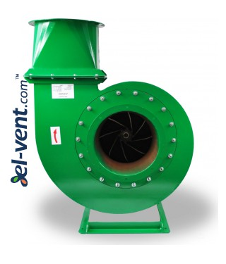 Dust extraction fan W-T11C ≤10000 m³/h
