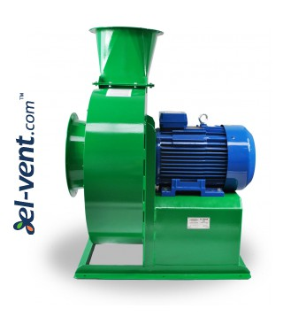 Dust extraction fan W-T11C ≤10000 m³/h, 1