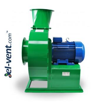 Dulkių, drožlių transportavimo ventiliatorius W-T11C ≤10000 m³/h, 1