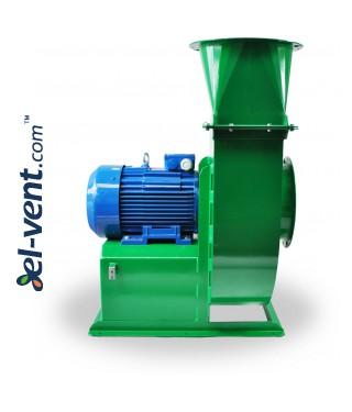 Dulkių, drožlių transportavimo ventiliatorius W-T11C ≤10000 m³/h, 2