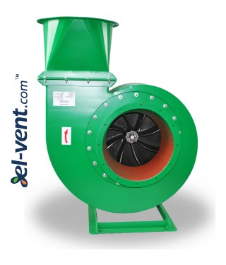 Dust extraction fan W-T18C ≤14000 m³/h