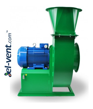 Dust extraction fan W-T18C ≤14000 m³/h, picture 1