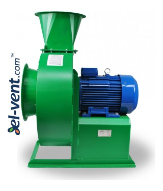 Dust extraction fan W-T18C ≤14000 m³/h, picture 2