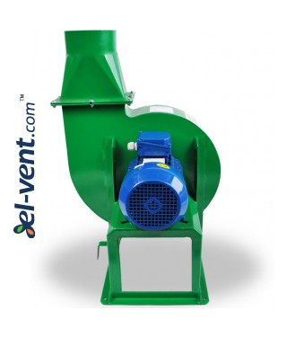 Dust extraction fan W-T2C  ≤2900 m³/h, picture 1