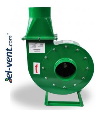 Dust extraction fan W-T2O  ≤2900 m³/h