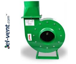 Dust extraction fan W-T3O  ≤3500 m³/h