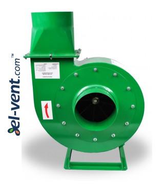 Dust extraction fan W-T3C  ≤3500 m³/h