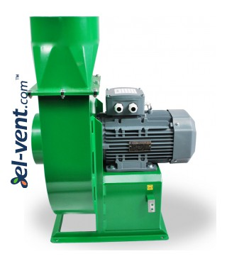 Dust extraction fan W-T3O  ≤3900 m³/h, picture 1