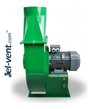 Dust extraction fan W-T4O  ≤4000 m³/h, picture 1