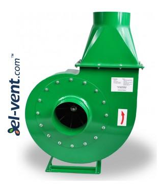 Dulkių, drožlių transportavimo ventiliatorius W-T4C  ≤4500 m³/h