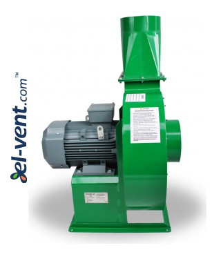 Dust extraction fan W-T4O  ≤4000 m³/h, picture 2