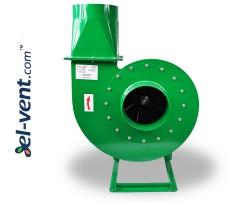 Dust extraction fan W-T5C ≤5200 m³/h