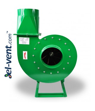 Dust extraction fan W-T5C  ≤5200 m³/h